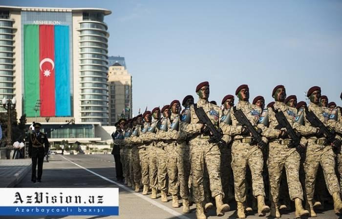 Le président azerbaïdjanais approuve la loi portant création du titre de «Héros de la Guerre Patriotique»