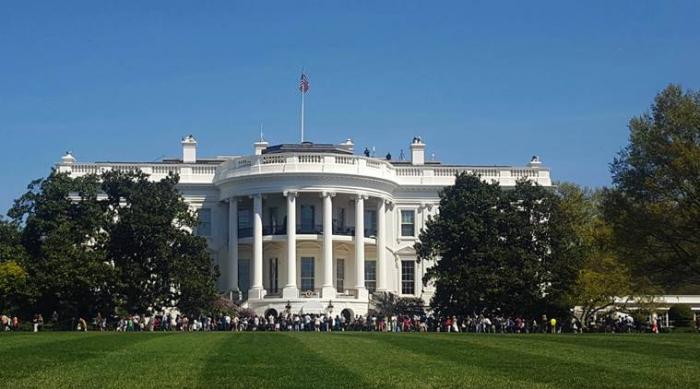 U.S. prosecutors investigating potential White House