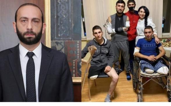 Erməni spikerin paylaşımı qıcıq doğurdu