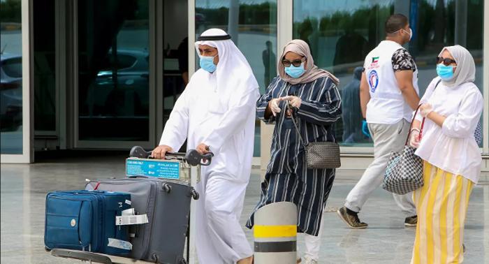 قرار كويتي بتحديد سعة الطائرات يلغى آلاف الحجوزات