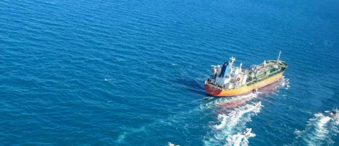 إيران ترد لأول مرة على تقارير الإفراج عن السفينة الكورية الجنوبية