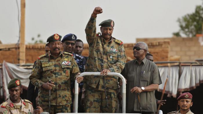 إثيوبيا: السودان لا يمكن أن يحتل أراضينا ولم تدخل قوات إريترية ولا صومالية