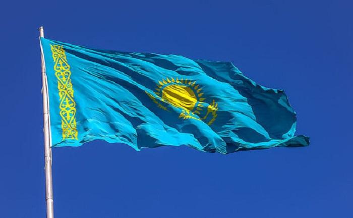 سفارة كازاخستان شاركت عن 20 يناير ايضا