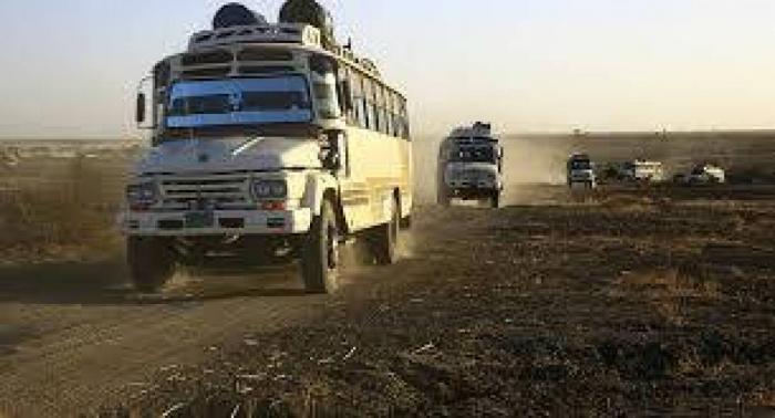 سفير إثيوبيا بموسكو عن الأزمة مع السودان: الحل ممكن في هذه الحالة