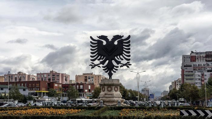 Albaniya rusiyalı diplomata 72 saat vaxt verdi