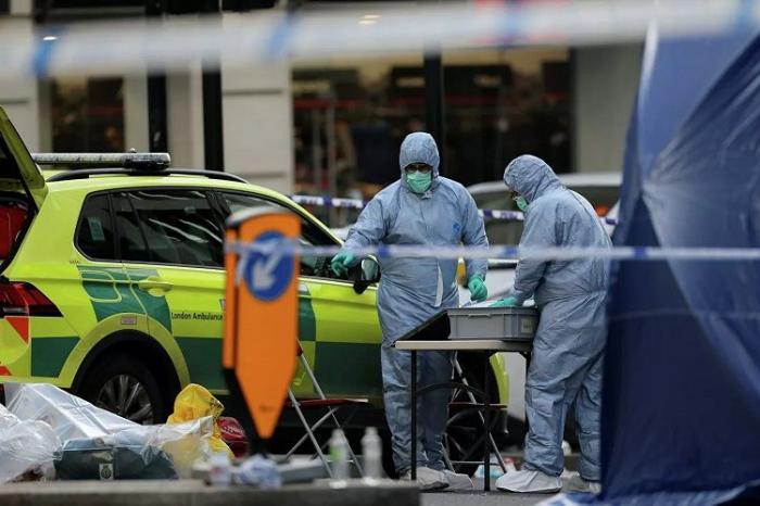 Son sutkada 14 mindən çox insan koronavirusdan ölüb