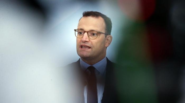 Spahn: Antikörper-Mittel für Deutschland gekauft