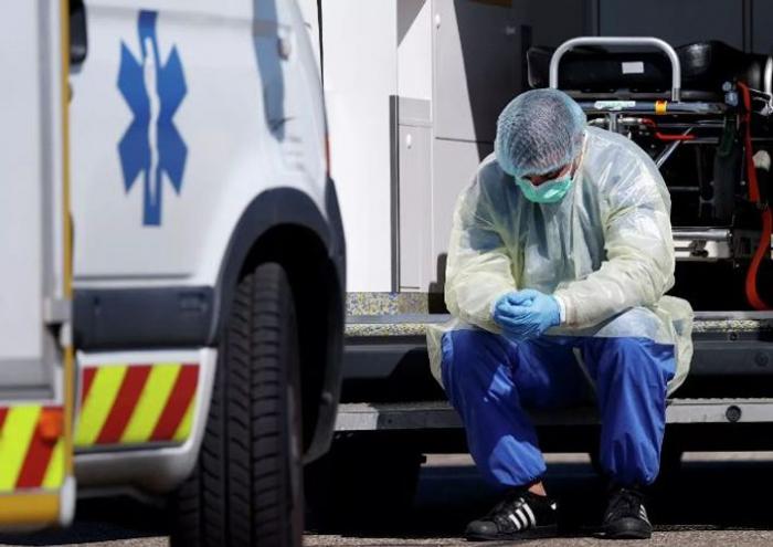 Bir gündə 11 mindən çox insan koronavirusun qurbanı oldu