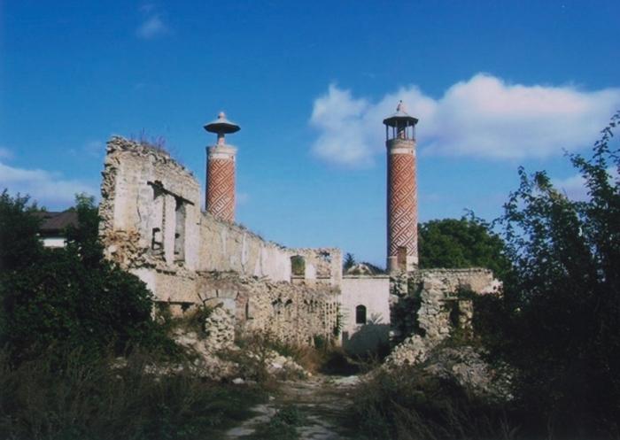 Damage caused to Azerbaijani monuments by Armenia in focus of ICESCO - Anar Kerimov