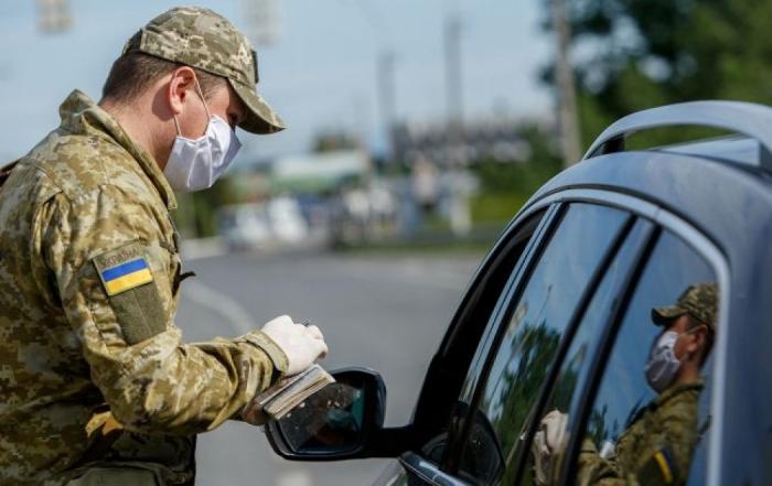 Ukraynada sərt karantin rejimi ləğv edilir