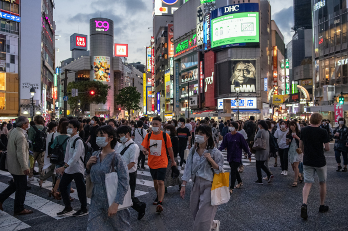 Japan declares state of emergency in Tokyo amid COVID-19 spike