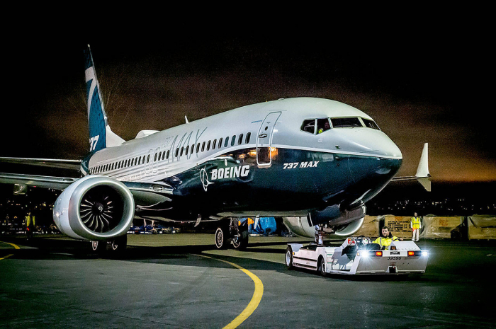 Boeing fined $2.5 billion for coverup over 737 Max crashes