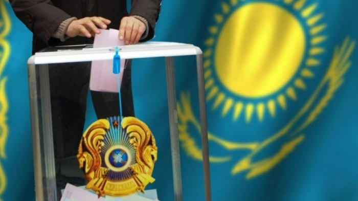 Kazakhstan heads to the polls to select MPs