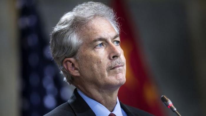 Biden to name ex-diplomat Burns for CIA chief