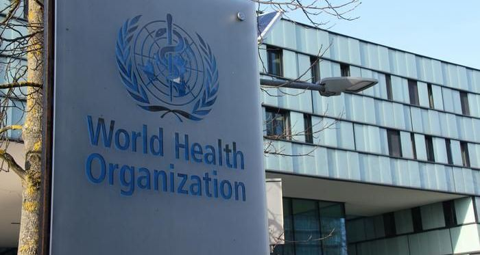 WHO: Coronavirus cases across globe up by over 660,000 in past day