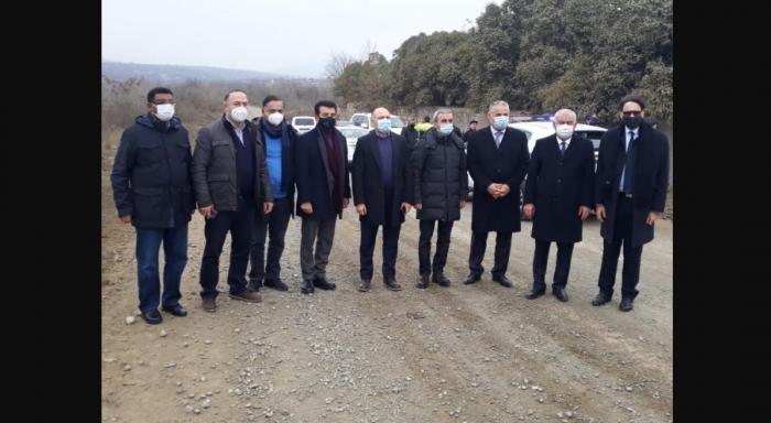 ISESCO Director-General visits Azerbaijan