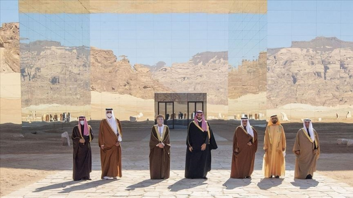 Gulf reconciliation: Steps to build trust in 1 week