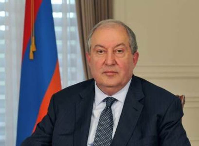 Deep political, economic, social, psychological crisis in Armenia – Armenian President