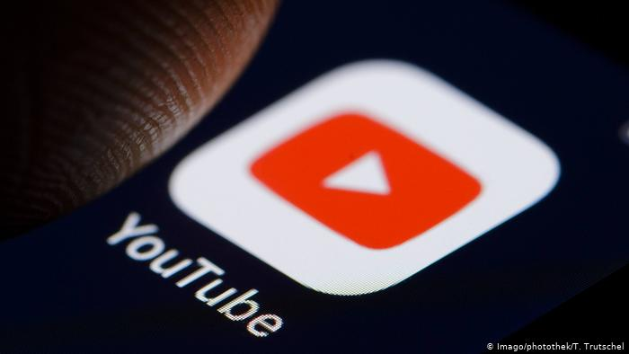 YouTube suspends Trump channel due to