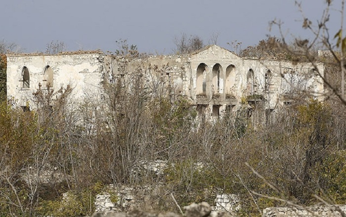 Destructions in Azerbaijan's liberated territories to be demonstrated to tourists – State Agency