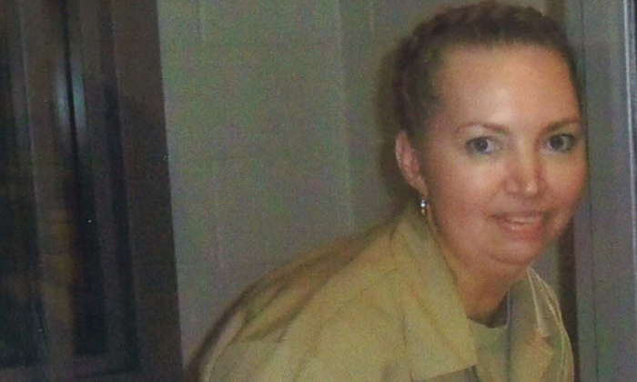 US executes first woman in nearly seven decades