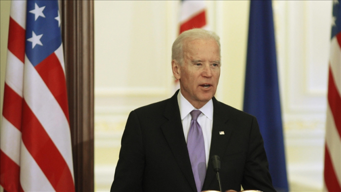 US military confirms Biden as 46th commander-in-chief