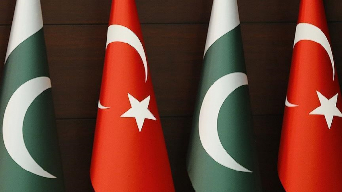 Turkey, Pakistan ratifies military, tourism pacts