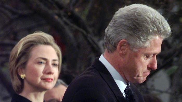Diese Präsidenten erlebten ein Impeachment