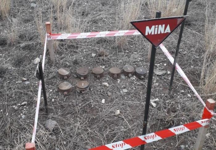 Mine explosion injures Azerbaijani citizen in Tartar
