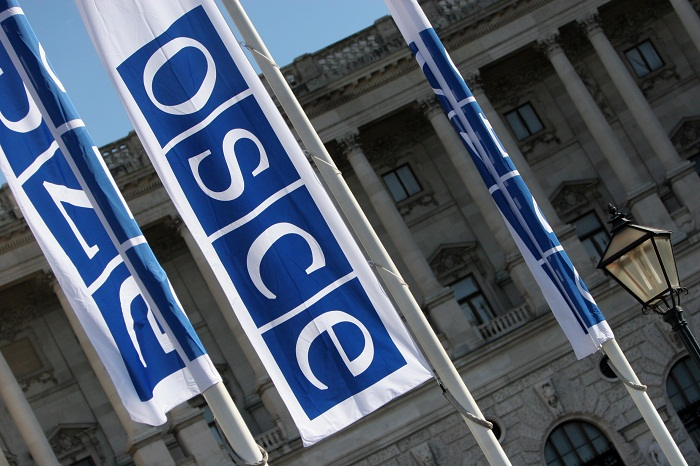 OSCE says outbreak of Karabakh conflict made clear risks inherent when conflicts remain unresolved