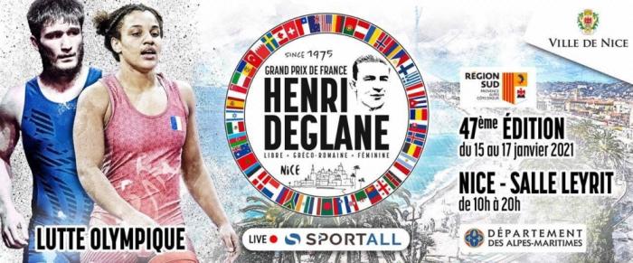 French Wrestling Federation apologizes to Azerbaijan