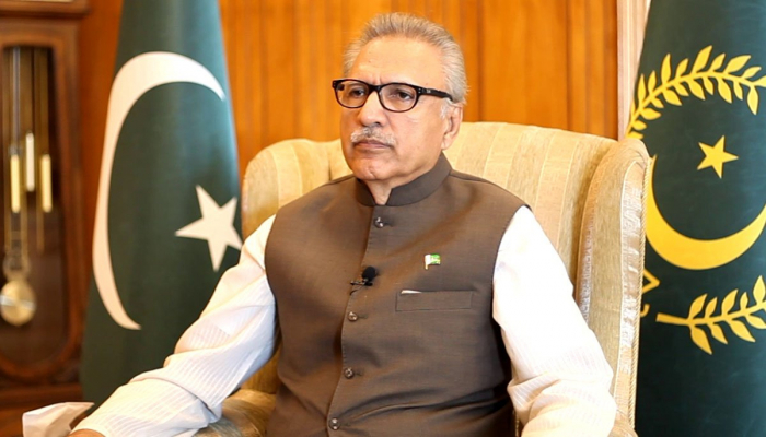 Pakistan attaches great importance to relations with Azerbaijan – President
