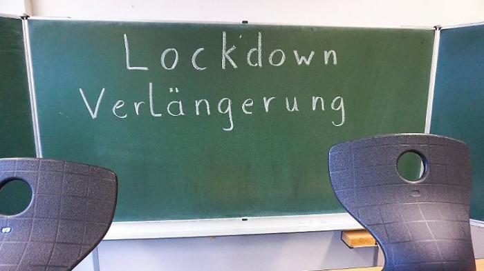 Brinkhaus unterstützt strengeren Lockdown