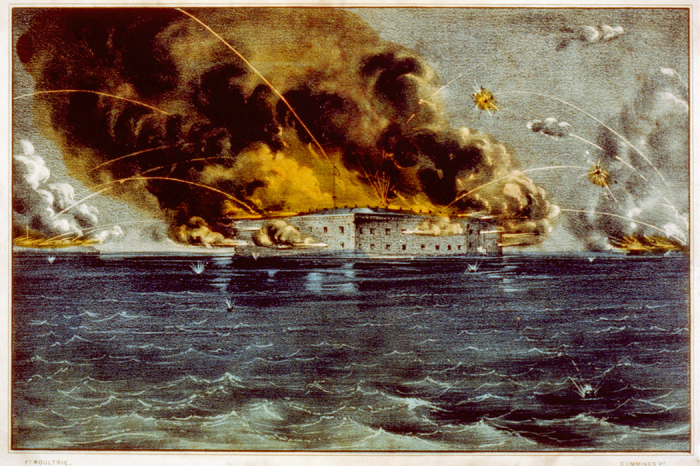 How the Civil War got its name -   iWONDER
