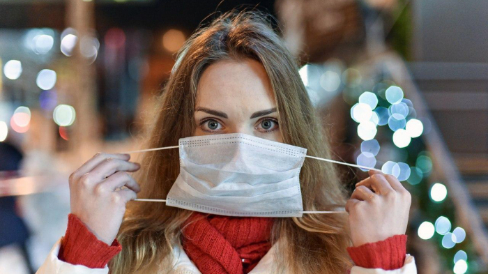 Face masks mandatory in all indoor, outdoor spaces in Azerbaijan