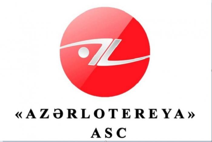 """""""Azerlotereya""""   se ha transferido a la dirección de una empresa turca -   ORDEN"""