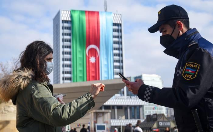 Azerbaiyán reconocido como uno de los mejores países en la lucha contra el COVID-19