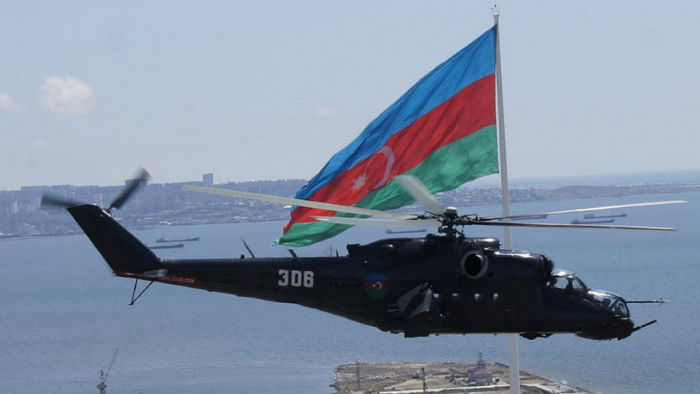 Azerbaijani Army leads in South Caucasus in terms of military power
