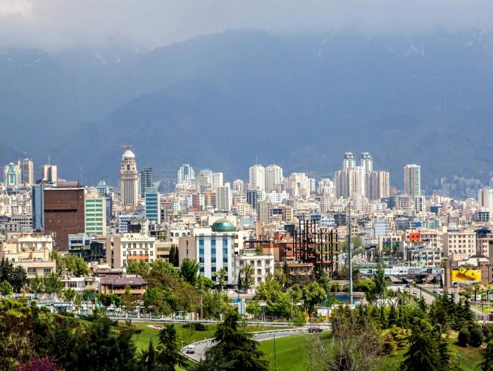 Meeting of Azerbaijan-Iran joint economic commission kicks off in Tehran