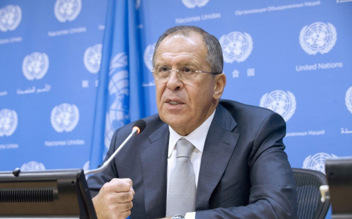 "Russia does not intend to recognize ""independence"" of Karabakh, Lavrov says"