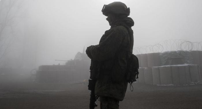 Lavrov: La cuestión del mandato de las fuerzas de paz rusas en Karabaj se está resolviendo