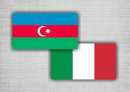 Italy was Azerbaijan's largest export destination in 2020