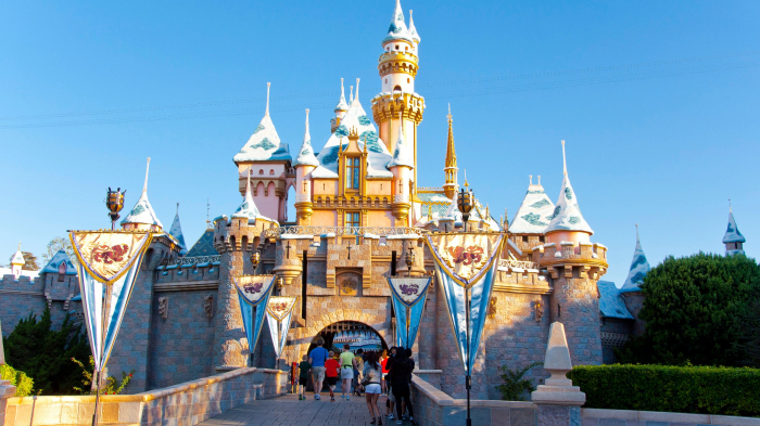 Disneyland Paris delays reopening to April 2 due to COVID-19