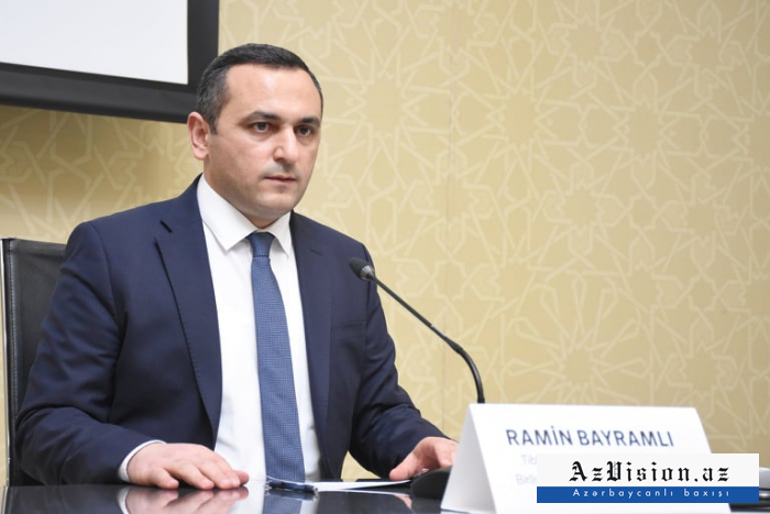 TABIB says vaccine used in Azerbaijan also effective against new COVID-19 strain