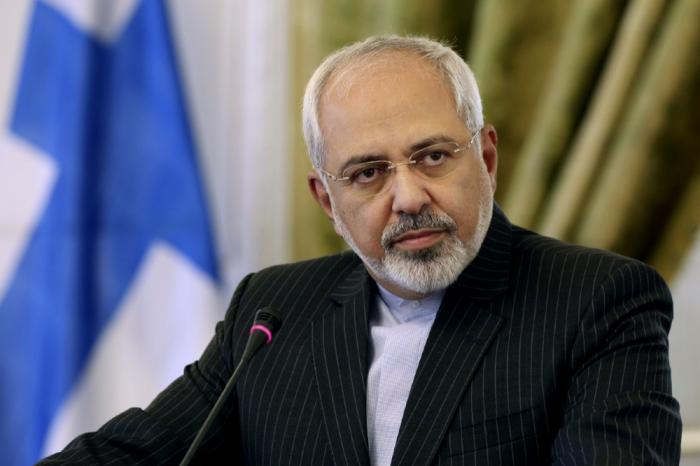 Iran supports Azerbaijan's territorial integrity, FM Zarif says