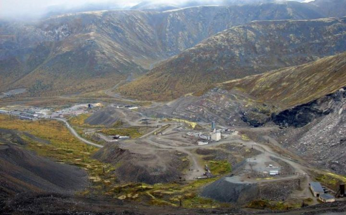 New copper and gold field discovered in Azerbaijan