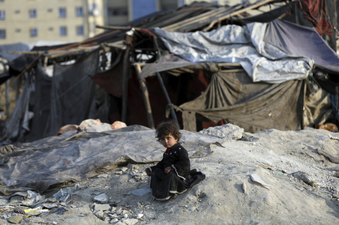 About 10 mln children in war-ravaged Afghanistan face hunger – aid group