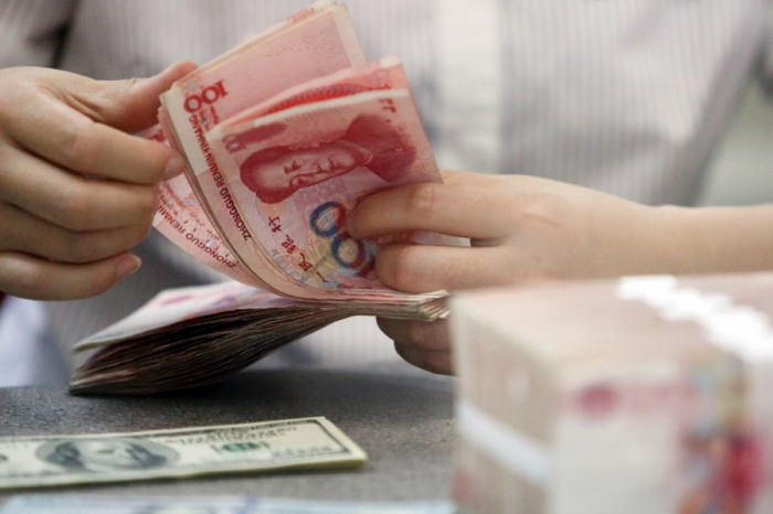 The Year of the Renminbi? -  OPINION