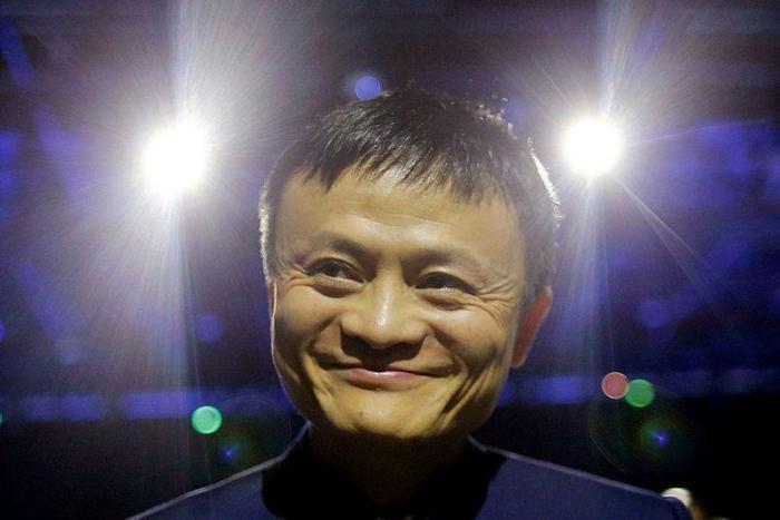 Le milliardaire chinois Jack Ma, disparu depuis trois mois, réapparaît en public