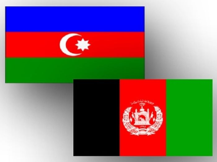 Afghan embassy extends condolences to Azerbaijani people